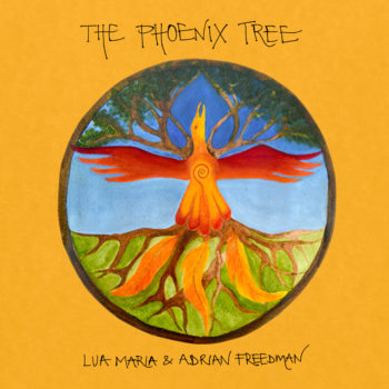 Album The Phoenix Tree Front Cover