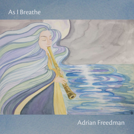 Album As I Breathe Front Cover listen