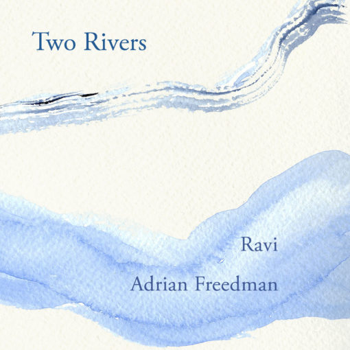 Two Rivers front cover listen