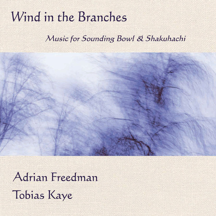 Album Wind In The Branches Front Cover listen