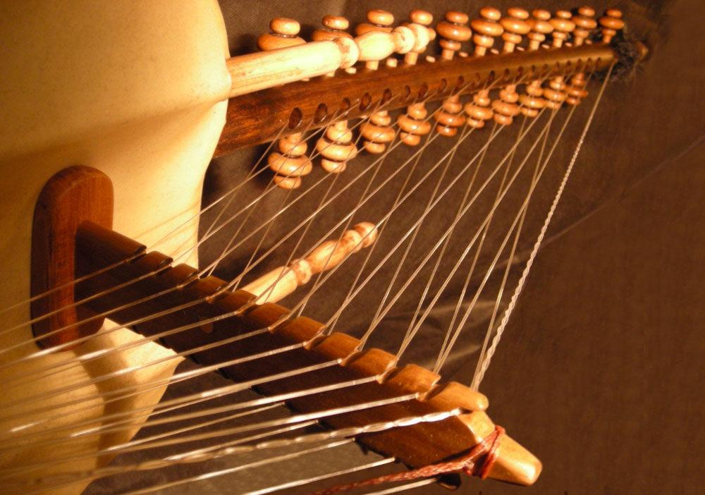 Healing instrument
