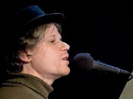 Joshua Pearl Microphone