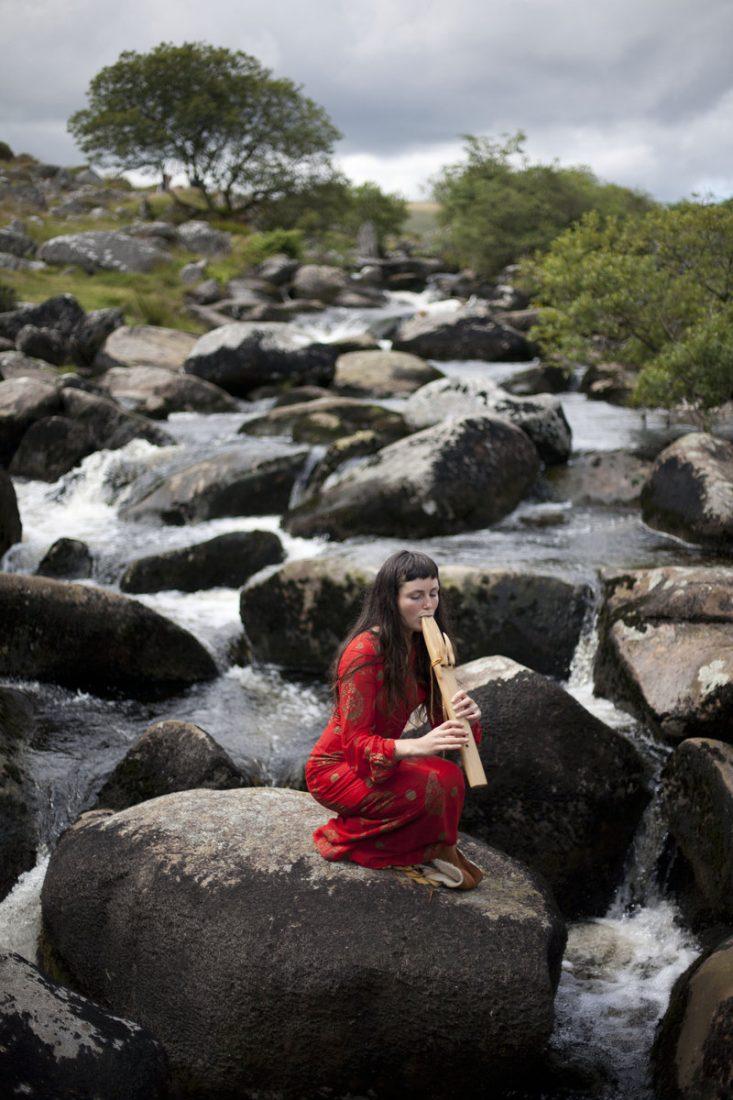 Lua Maria flute rocks