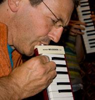 Musician Hugh Nankivel Natural Causes