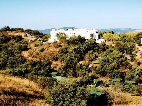 Monte Mariposa Portugal