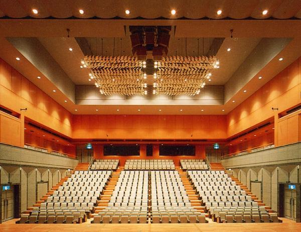 large community theatre